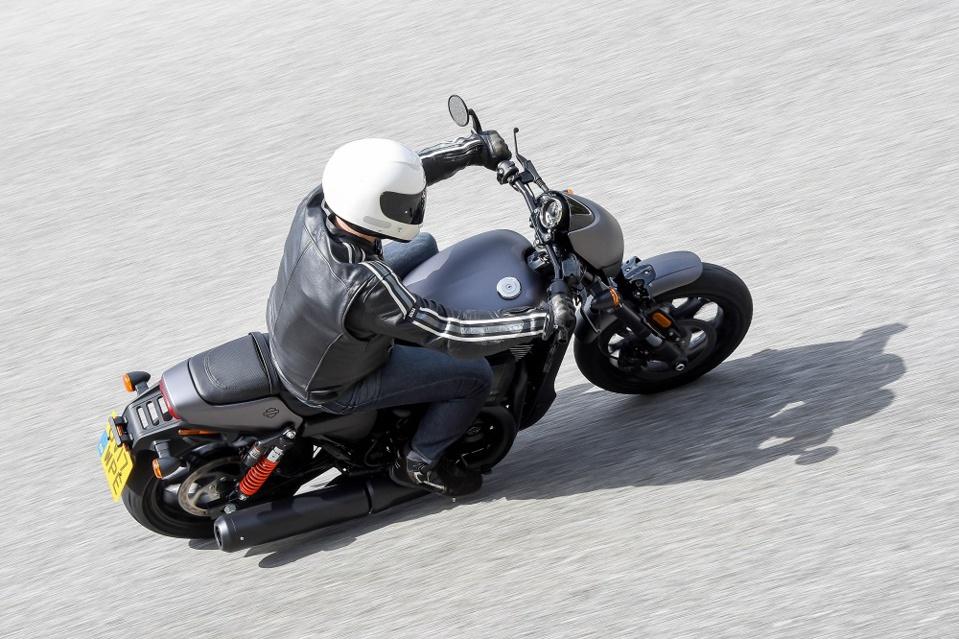 Essai Harley-Davidson Street Rod 750 : La juste alchimie