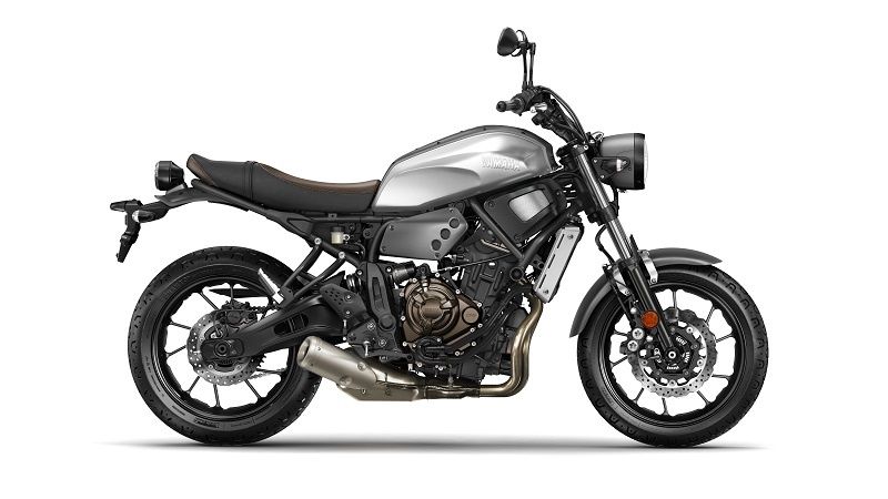 Toutes les Yamaha accessibles avec le permis moto A2