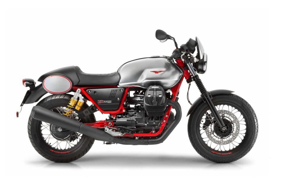 toutes les moto guzzi accessibles avec le permis moto a2. Black Bedroom Furniture Sets. Home Design Ideas