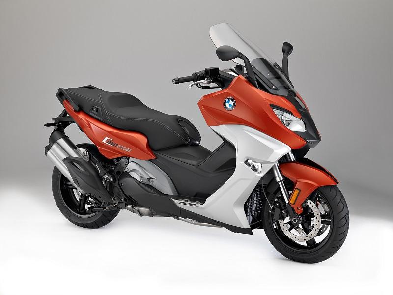 Toutes les BMW accessibles avec le permis moto A2