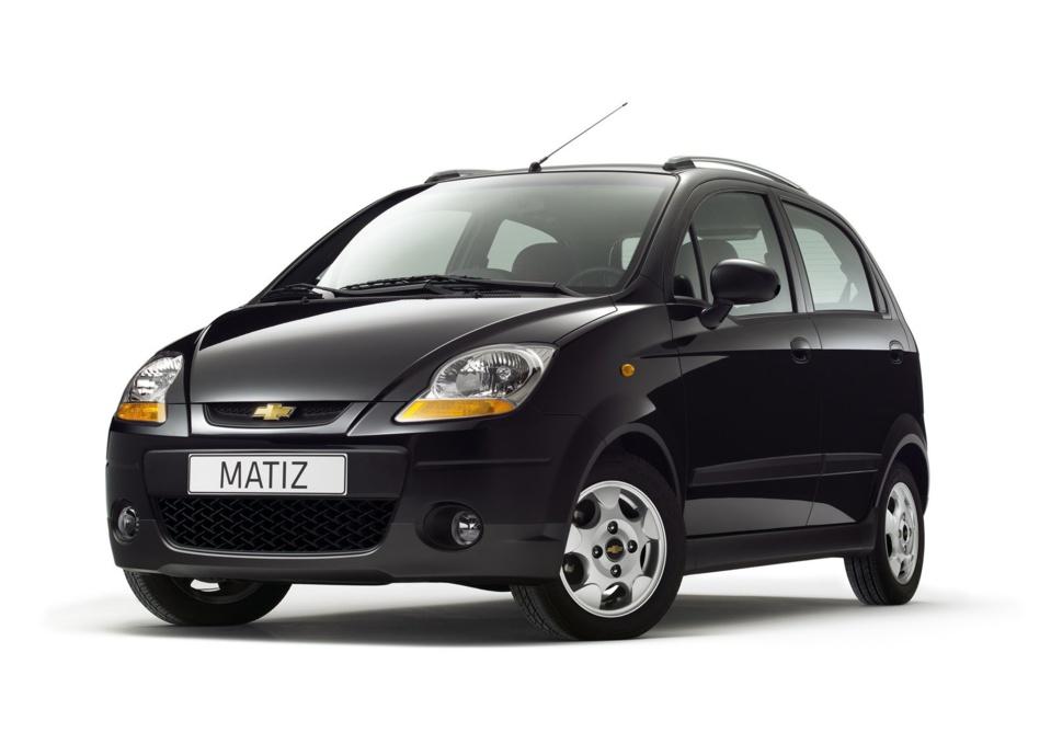 Une première voiture pour 2 000 euros