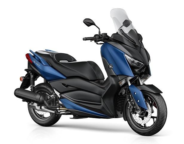 Moto sans permis