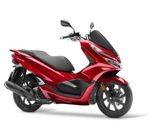 Scooter 125 sans permis b