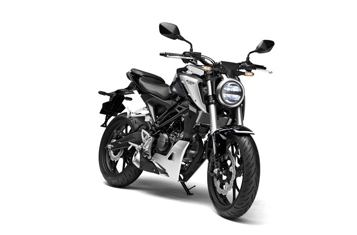 Moto pour permis b