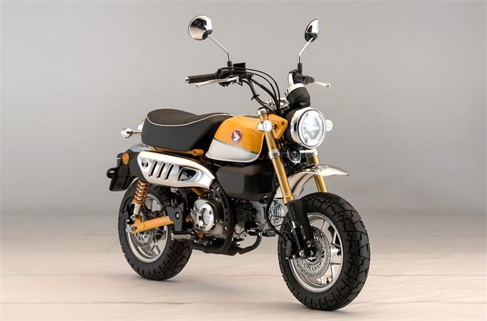 Moto 80 cm3 permis