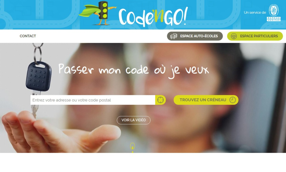 Le code toujours plus facile avec code ngo