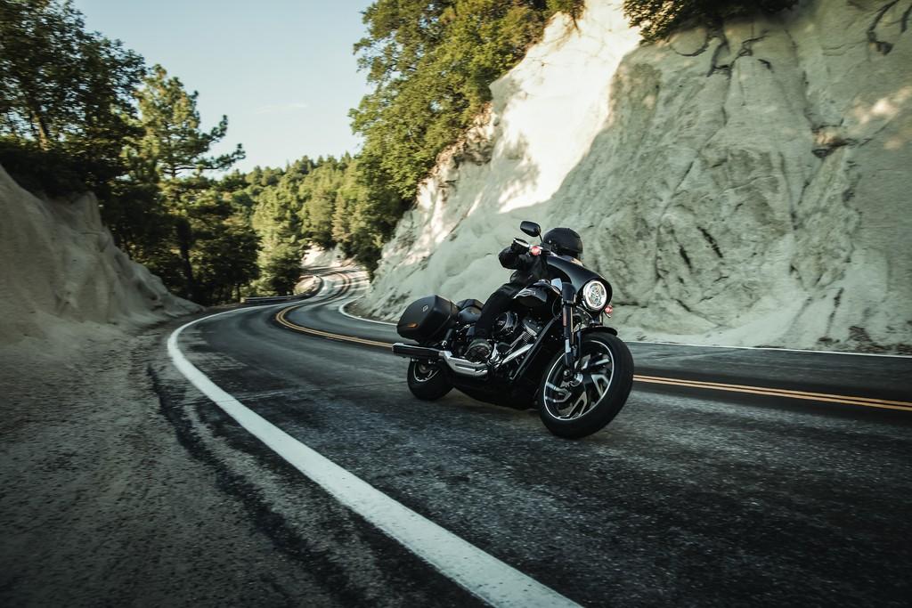 Une Harley A2 iconique mais facile