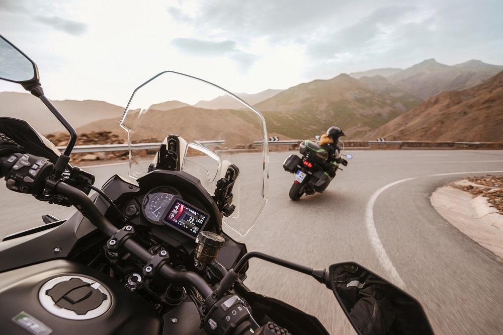 Bien choisir les 5 équipements indispensables pour faire de la moto