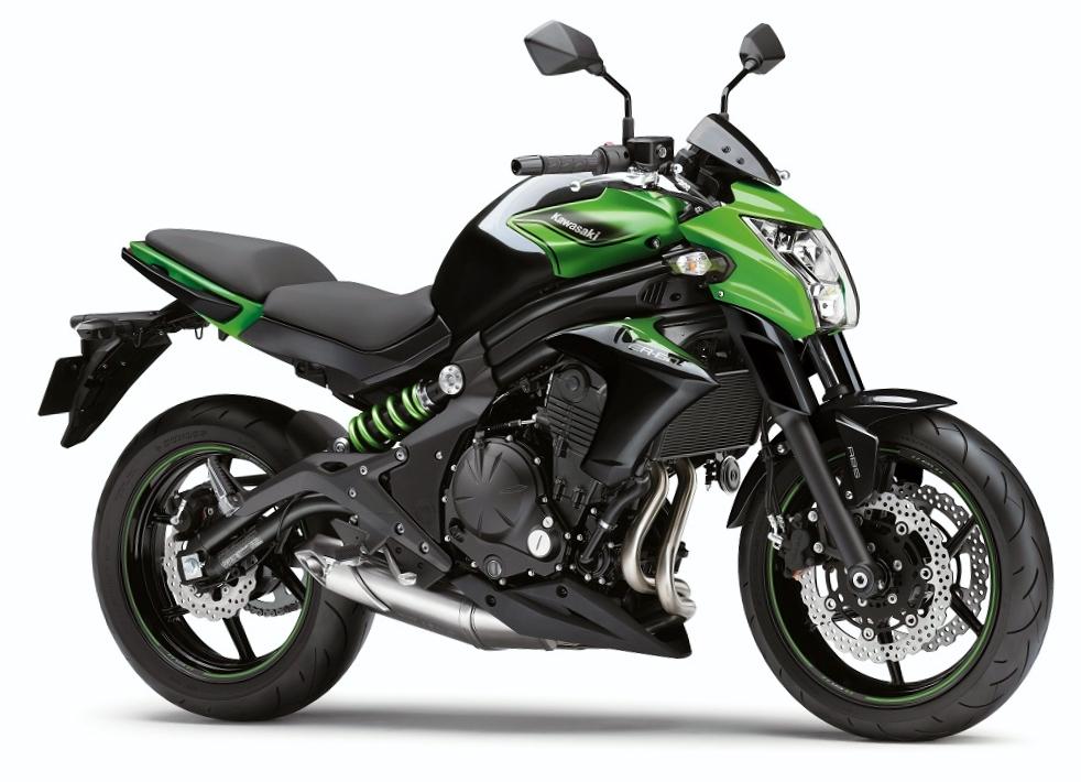 Kawasaki ER-6 : Un excellent choix pour une moto A2 d'occasion