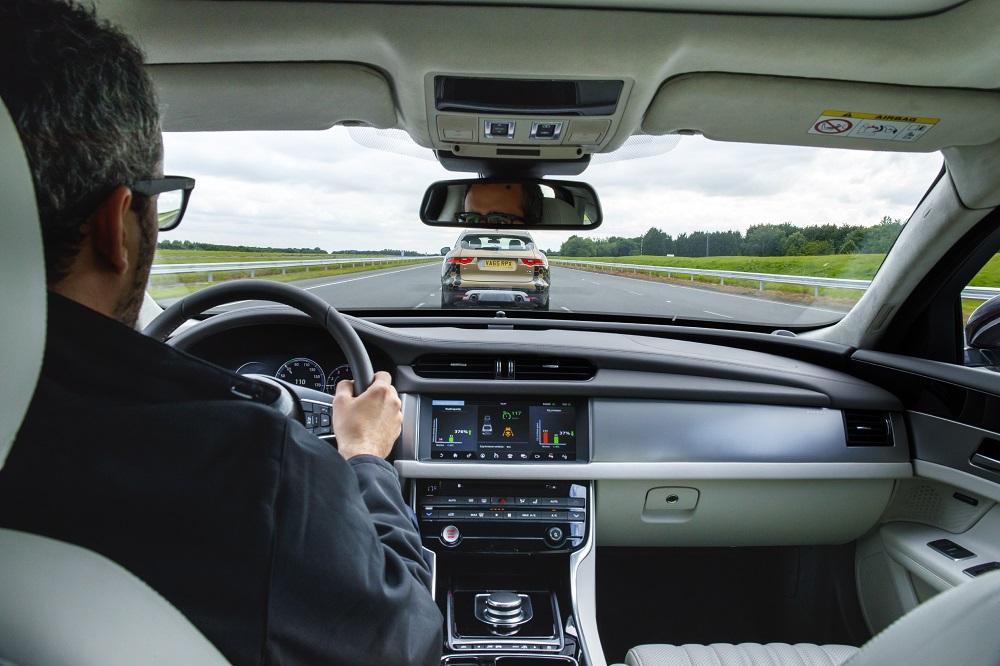 Bien conduire un SUV en conduite accompagnée (AAC)