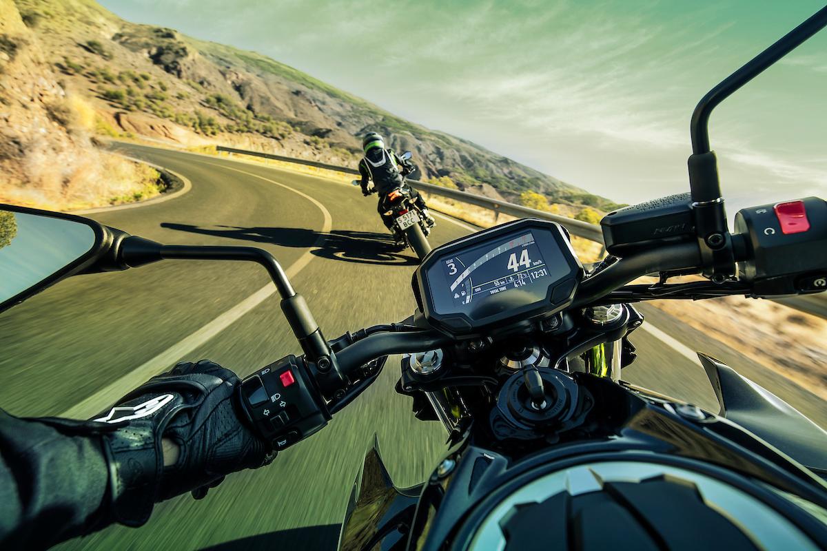 Permis moto: 4 astuces pour garder vos acquis en attendant le déconfinement