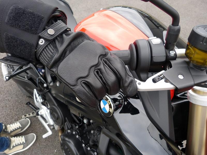Fiche moto N°6 : L'équipement