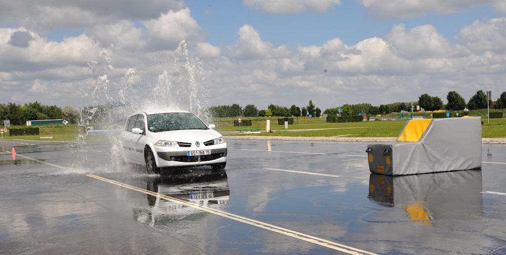 Stage de prévention routière: pour une conduite plus sûre?