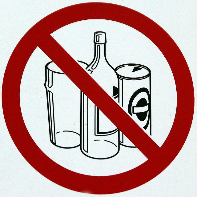 Как бросить пить с помощью малинного клопа
