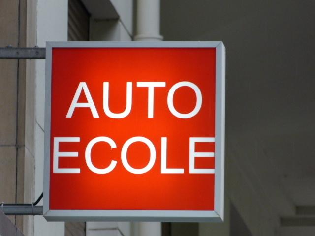 Problèmes avec votre auto ecole ou votre permis comment
