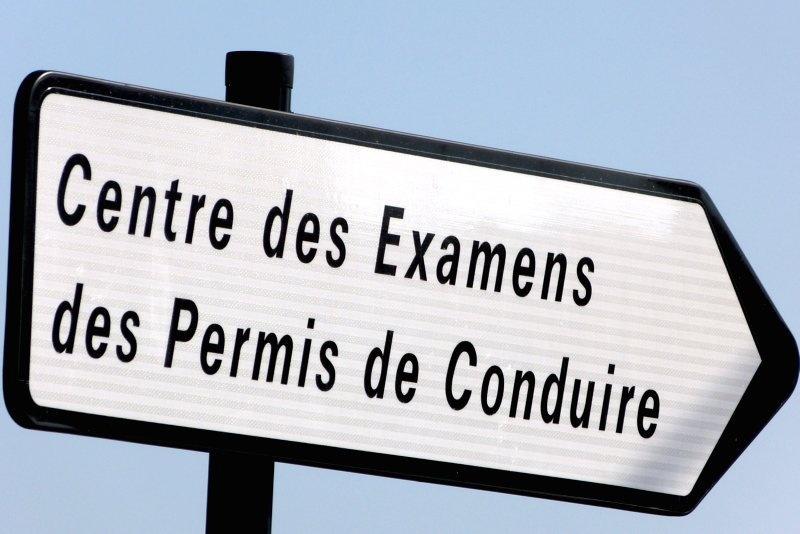 Tous les secrets pour réussir l'examen du permis de conduire