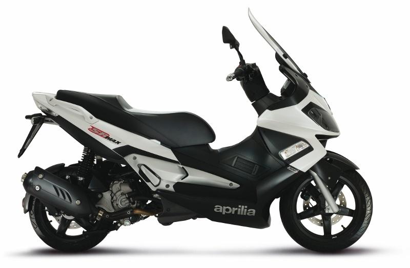 Toutes les Aprilia accessibles avec le permis moto A2