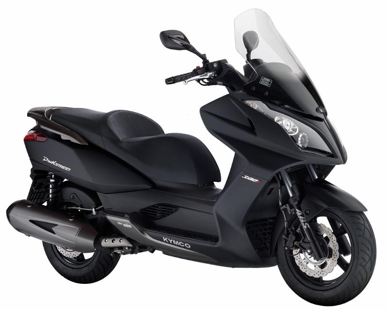 tous les kymco accessibles avec le permis moto a2. Black Bedroom Furniture Sets. Home Design Ideas