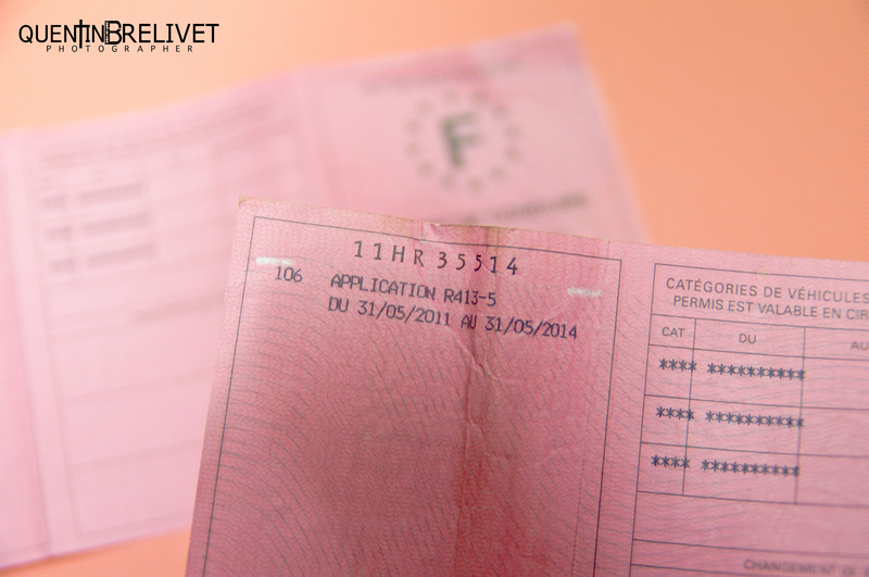 Tous les codes restrictifs des permis de conduire!