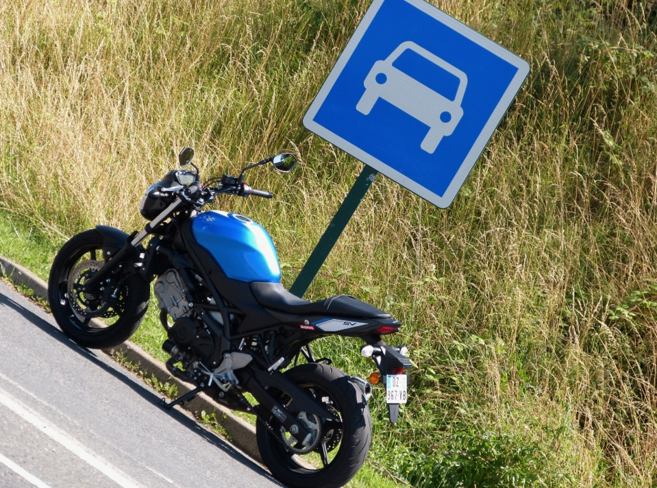 Le bridage du permis moto A2: génial ou rabat-joie?