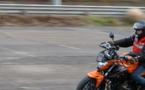 Le permis moto en situation de handicap: Un exemple de réussite