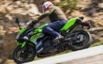 La moto A2 devient passionnante