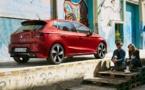 """SEAT Ibiza et petit """"A"""": le bon compromis après le permis"""