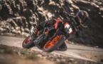 KTM 390 Duke: Ma première KTM