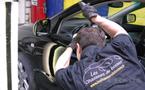 Réparer une carrosserie vite et sans peinture