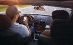 Téléphone et conduite : retrait du permis désormais possible