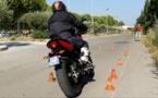 Les secrets du nouvel examen du permis moto A, A2 et A1