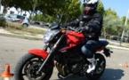 Les équipements obligatoires pour le pilote du nouveau permis moto