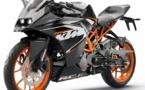 Toutes les KTM accessibles avec le nouveau permis moto A2