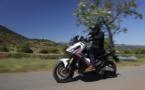 Fiche moto simplifiée N°5 : La conduite préventive