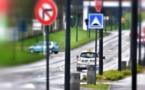 Principe et déroulement de l'examen du permis de conduite (B)