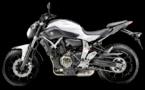 Toutes les motos Yamaha neuves et d'occasions conduisibles avec le permis A2