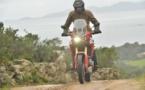 Essai Honda Africa Twin : automatiquement Aventurière