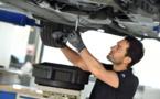 L'entretien des boites et des transmissions automatiques