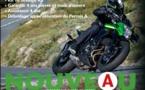 """Kawasaki pense aux nouveaux """"permis A2"""""""