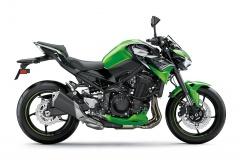 2020_Z900_Lime Green