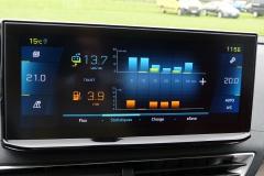 PP conduite accompagnée hybride rechargeable 2