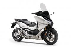 Forza 2021 A2 blanc