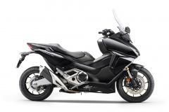 Forza 2021 A2 noir