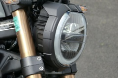 CB650R xphare