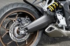 CB650R roue AR